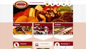 Akdeniz Pastanesi