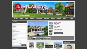 Atlas GYO