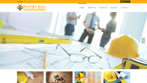 Builds Bee Construction
