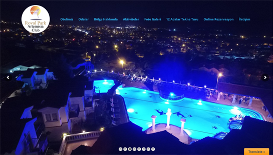 Edasu Hotels