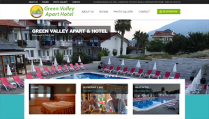 Green Valley Apart Hotel