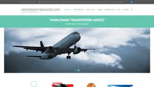 Heryerden Transfer