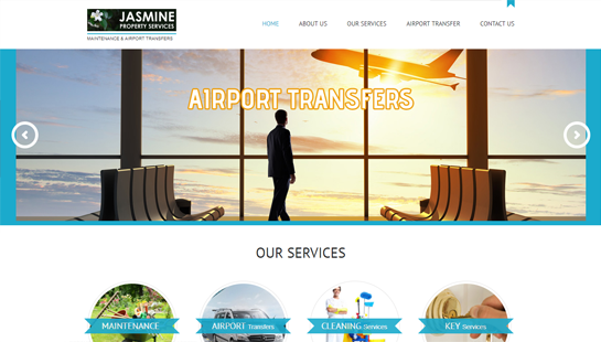 Jasmine Property Services