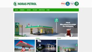 Noras Petrol