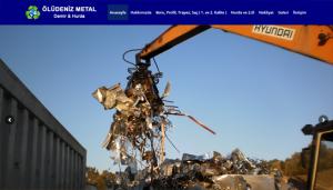 Ölüdeniz Metal