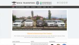 Rock Transfers