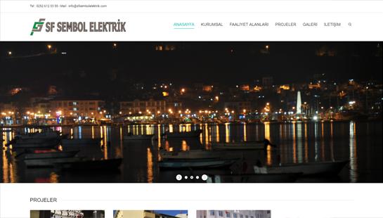 SF Sembol Elektrik