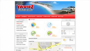 Yavuz Sürücü Kursu
