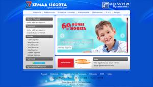 Zemaa Sigorta